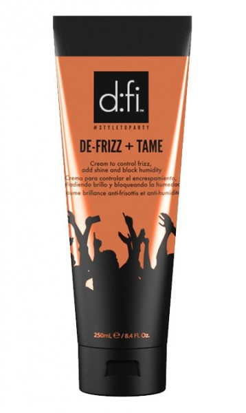 d:fi Defrizz and Tame, 250 ml