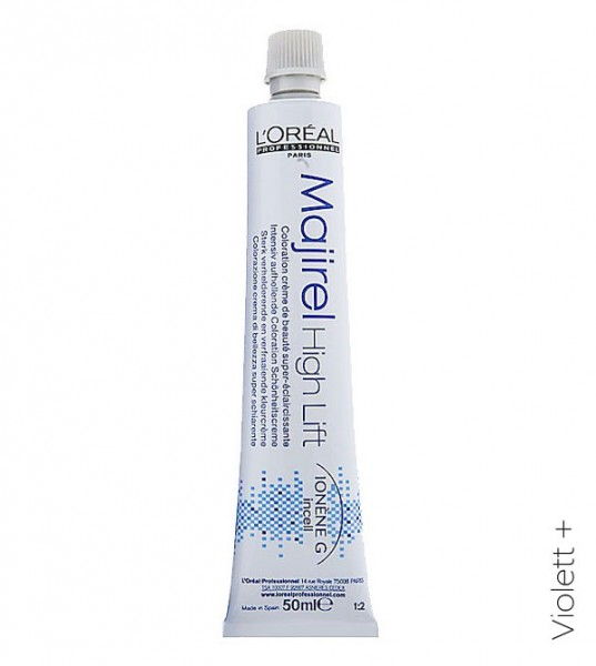 Loreal Majirel High Lift Violett +