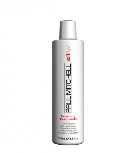 Paul Mitchell Soft Style Foaming Pommade, 250 ml