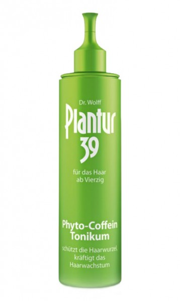 Plantur 39 Phyto-Coffein-Tonikum 200 ml
