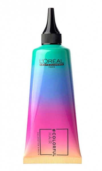 Loreal Colorful Hair, 90 ml