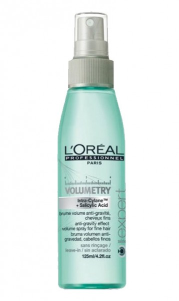 Loreal Volumetry Ansatzspray, 125 ml