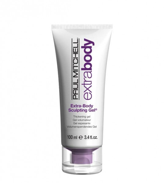 Paul Mitchell Extra-Body Sculpting Gel 100 ml