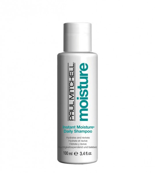 Paul Mitchell Instant Moisture Shampoo 100 ml | Coiffeur-Renger