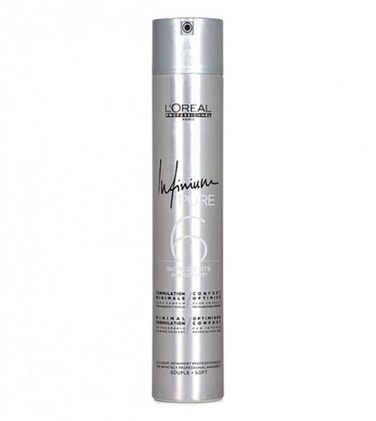 Loreal Infinium Pure Strong 500 ml