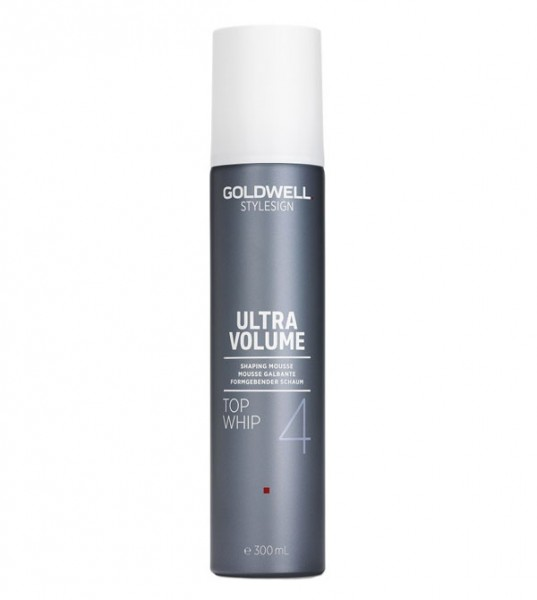 Goldwell Stylesign Ultra Volume Top Whip, 300 ml