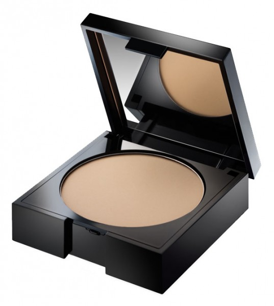 Alcina Matt Contouring Powder light