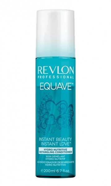 Revlon Equave Hydro Nutritive Detangling Conditioner, 200 ml