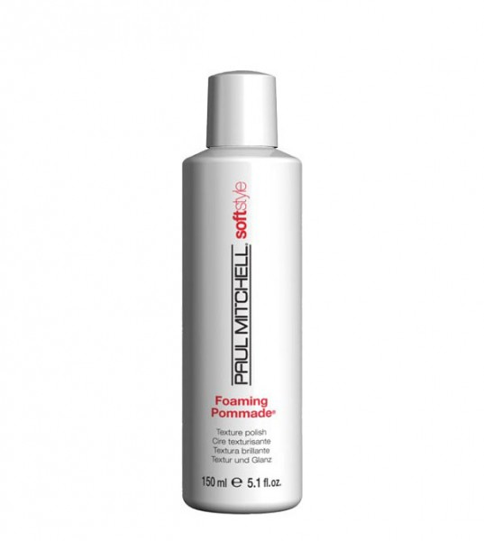 Paul Mitchell Soft Style Foaming Pommade, 150 ml