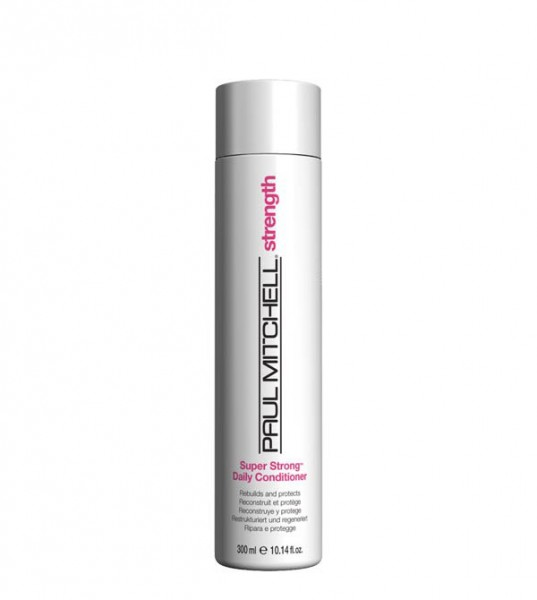 Paul Mitchell Super Strong Daily Conditioner, 300 ml