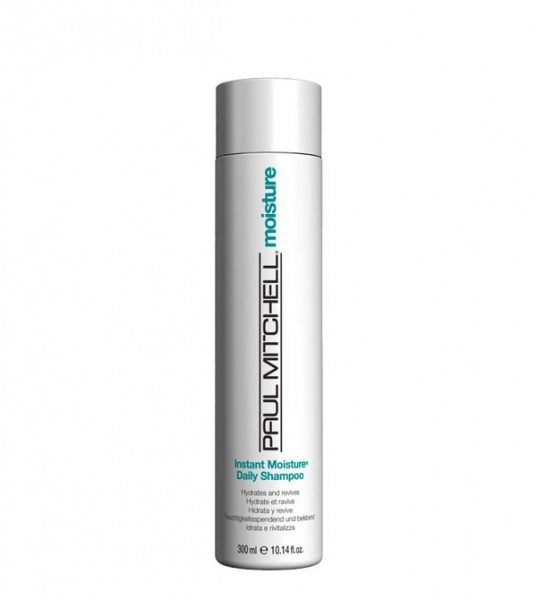 Paul Mitchell Instant Moisture Shampoo, 300 ml
