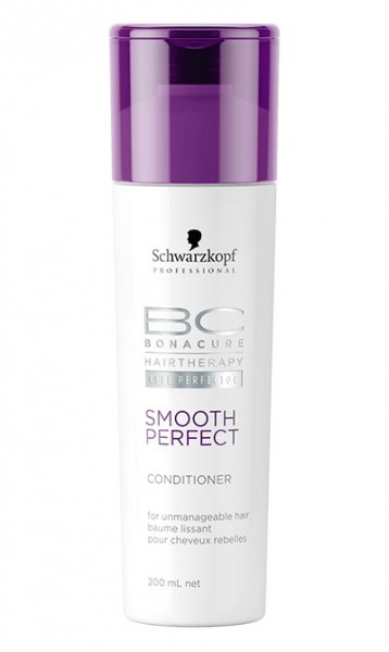 BC Bonacure Smooth Perfect Conditioner, 200 ml