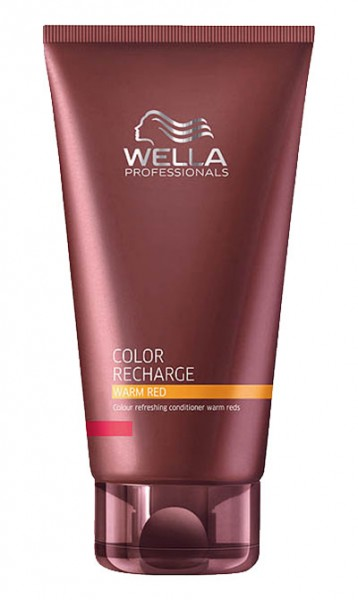 Wella Care Color Recharge Warm Red Conditioner, 200 ml