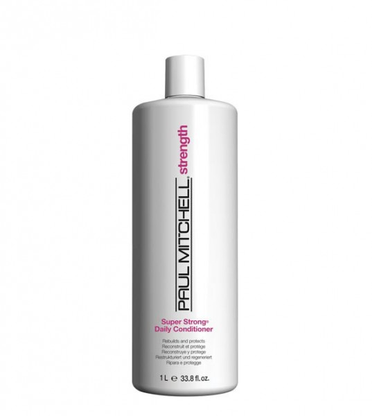 Paul Mitchell Super Strong Daily Conditioner, 1000 ml
