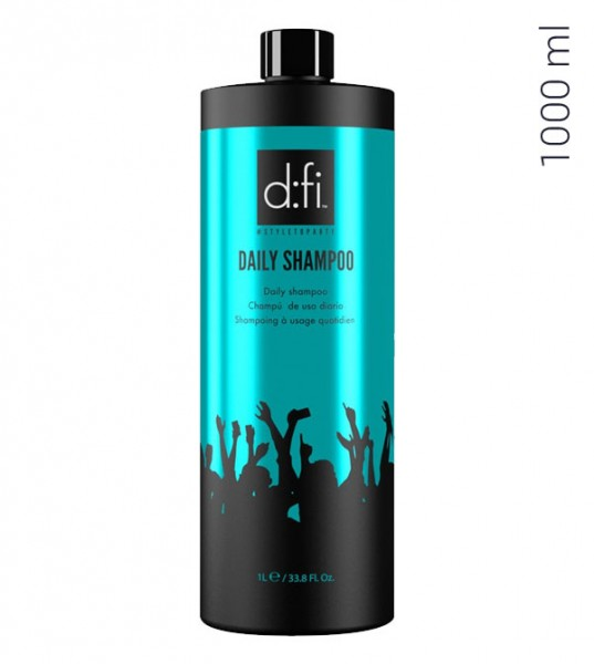 d:fi Daily Shampoo, 1000 ml