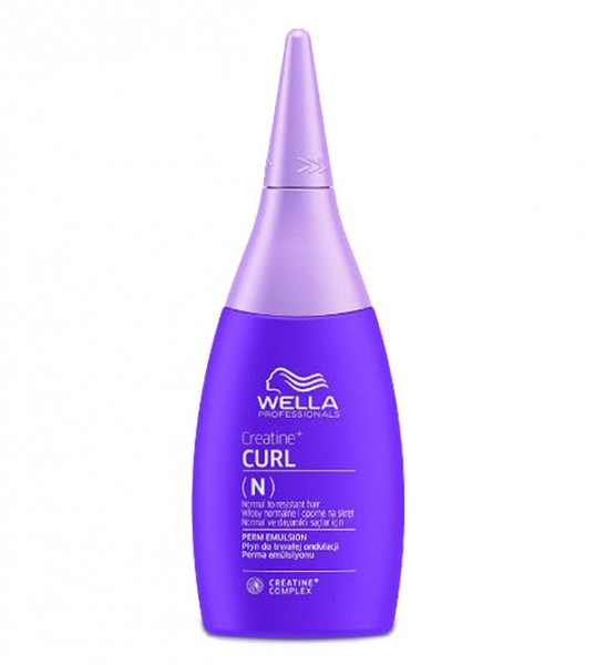 Wella Texture Plex Creatine Curl (N) 75 ml