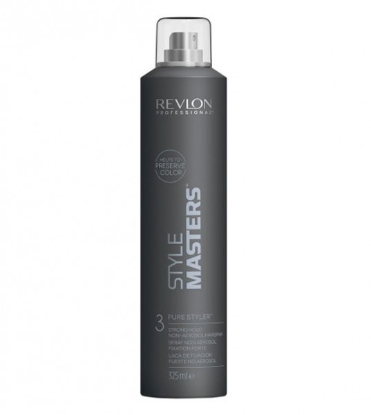 Revlon Style Masters Pure Styler Strong Hold 325 ml